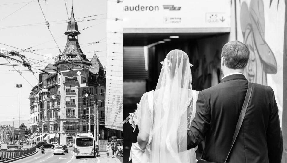 photographe mariage Lausanne prilly
