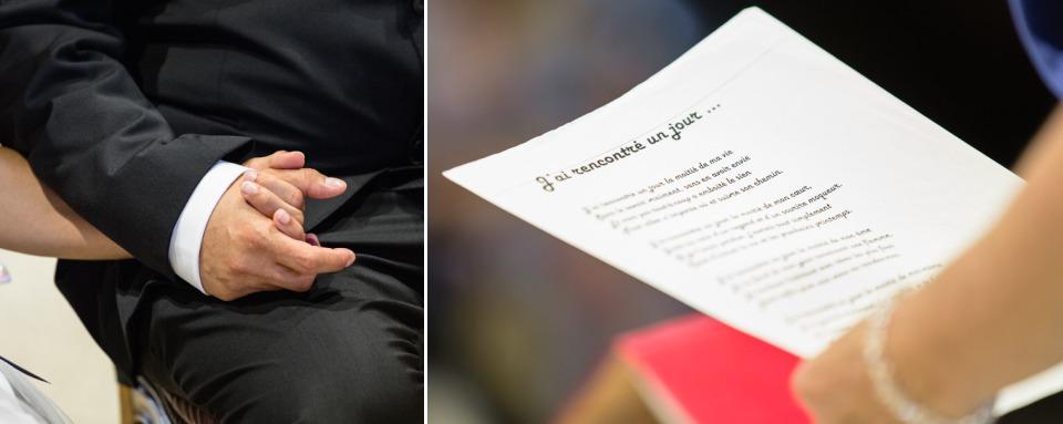 photographe mariage Lausanne mairie texte