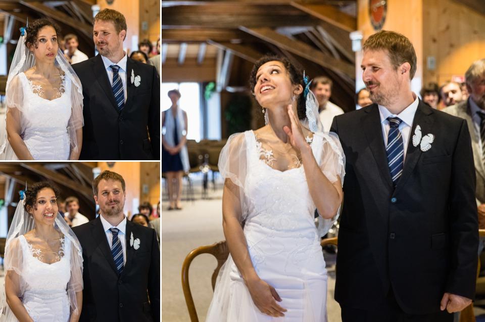photographe mariage Lausanne mairie oui