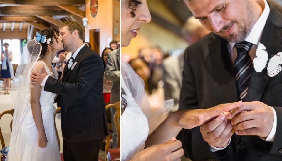 photographe mariage Lausanne mairie alliance