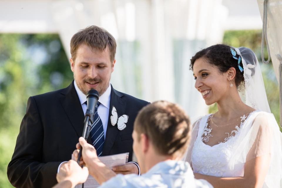 photographe mariage haute savoie discours