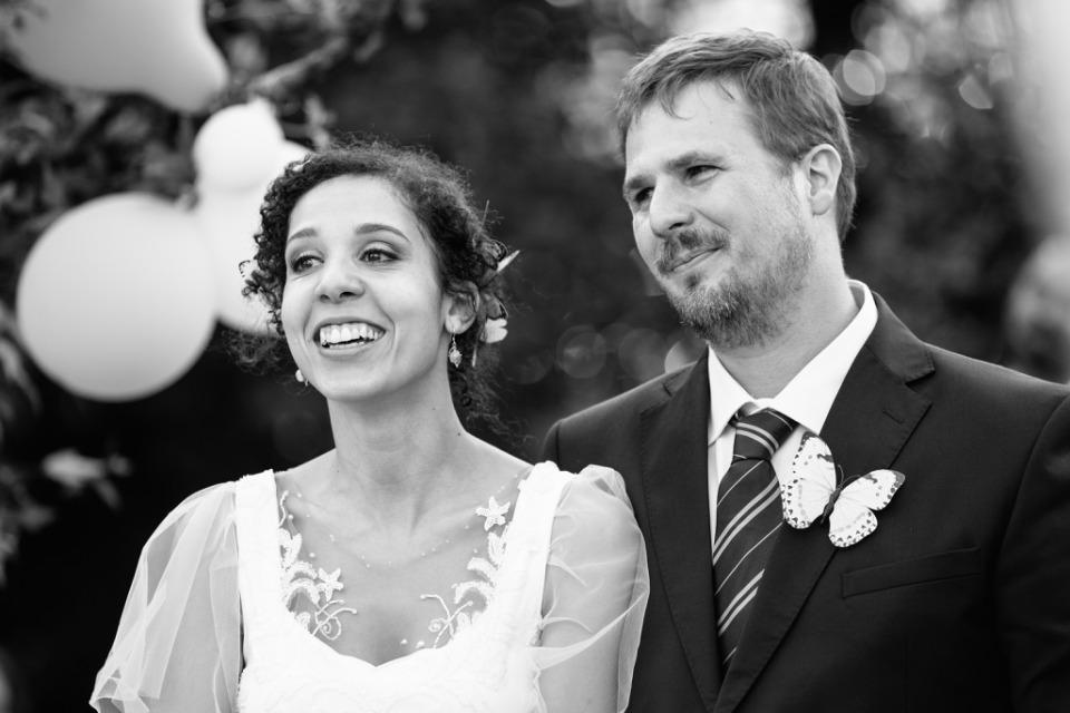 photographe mariage haute savoie discours emotion