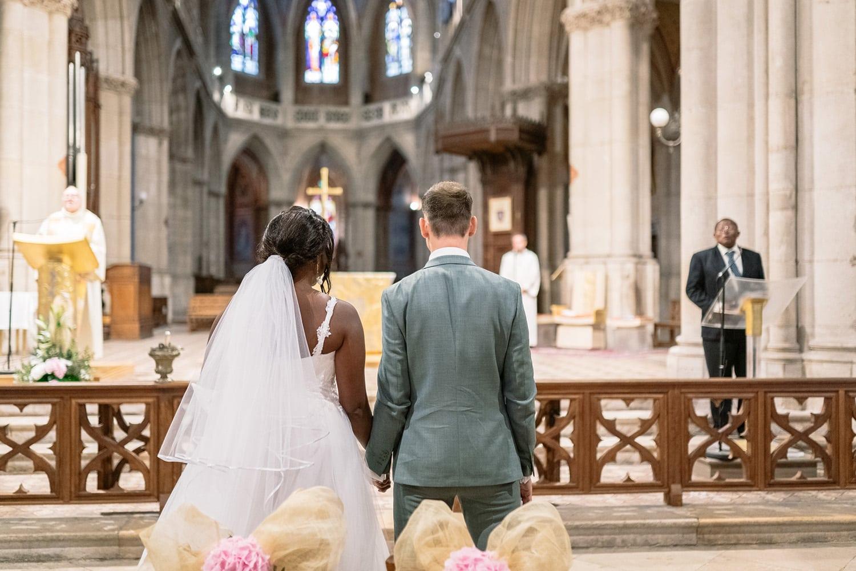 mariage belley